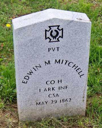MITCHELL (VETERAN CSA), ` - Kenton County, Kentucky   ` MITCHELL (VETERAN CSA) - Kentucky Gravestone Photos