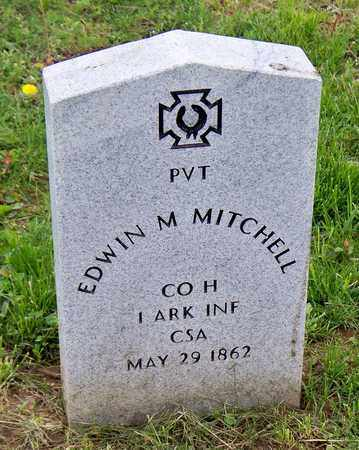 MITCHELL (VETERAN CSA), ` - Kenton County, Kentucky | ` MITCHELL (VETERAN CSA) - Kentucky Gravestone Photos