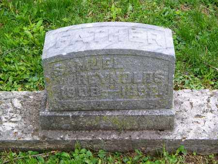 REYNOLDS, SAMUEL - Kenton County, Kentucky | SAMUEL REYNOLDS - Kentucky Gravestone Photos