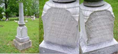 ROSE, ABRAHAM PRICE - Kenton County, Kentucky | ABRAHAM PRICE ROSE - Kentucky Gravestone Photos