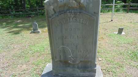 JACKSON, LEVI - Laurel County, Kentucky | LEVI JACKSON - Kentucky Gravestone Photos