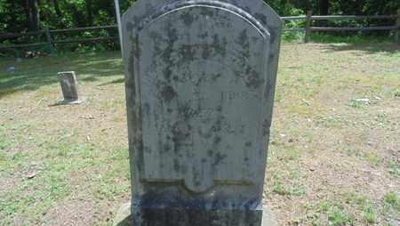 JACKSON, REBECCA - Laurel County, Kentucky | REBECCA JACKSON - Kentucky Gravestone Photos