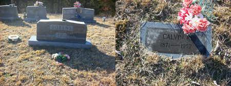 DOBYNS, CALVIN K - Lawrence County, Kentucky   CALVIN K DOBYNS - Kentucky Gravestone Photos