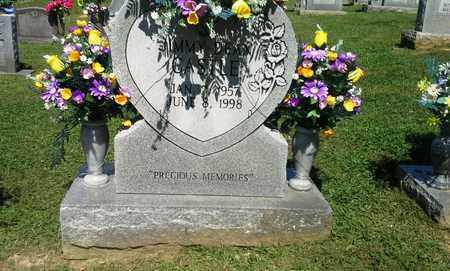CASTLE, JIMMY DEAN - Lawrence County, Kentucky | JIMMY DEAN CASTLE - Kentucky Gravestone Photos