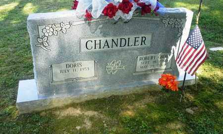 "CHANDLER, ROBERT ""BOB"" - Lawrence County, Kentucky | ROBERT ""BOB"" CHANDLER - Kentucky Gravestone Photos"