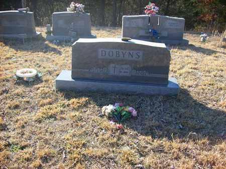 DOBYNS, ? - Lawrence County, Kentucky   ? DOBYNS - Kentucky Gravestone Photos