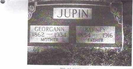 LAWSON JUPIN, GEORGANN - Meade County, Kentucky | GEORGANN LAWSON JUPIN - Kentucky Gravestone Photos