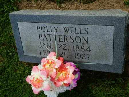 PATTERSON, POLLY - Pulaski County, Kentucky | POLLY PATTERSON - Kentucky Gravestone Photos