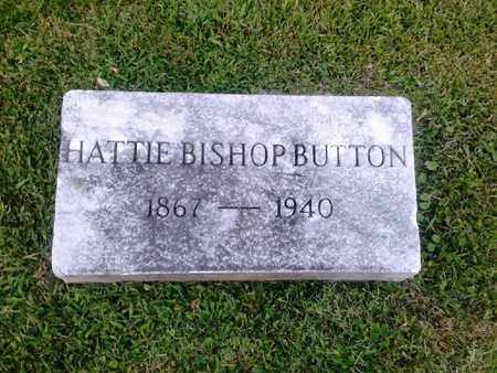 BUTTON, HATTIE - Rowan County, Kentucky | HATTIE BUTTON - Kentucky Gravestone Photos
