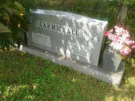 CURTIS CARMICHAEL, BEULAH L - Rowan County, Kentucky | BEULAH L CURTIS CARMICHAEL - Kentucky Gravestone Photos