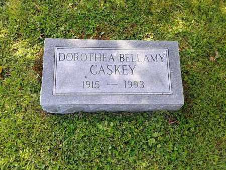 CASKEY, DOROTHEA - Rowan County, Kentucky | DOROTHEA CASKEY - Kentucky Gravestone Photos
