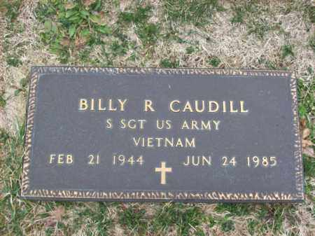 CAUDILL (VETERAN VIET), BILLY R - Rowan County, Kentucky | BILLY R CAUDILL (VETERAN VIET) - Kentucky Gravestone Photos