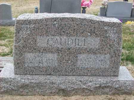 CAUDILL, CECIL - Rowan County, Kentucky | CECIL CAUDILL - Kentucky Gravestone Photos