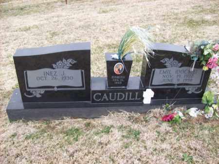CAUDILL, EMIL (DOCKIE) - Rowan County, Kentucky | EMIL (DOCKIE) CAUDILL - Kentucky Gravestone Photos