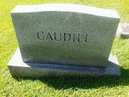 CAUDILL, FAMILY PLOT - Rowan County, Kentucky | FAMILY PLOT CAUDILL - Kentucky Gravestone Photos