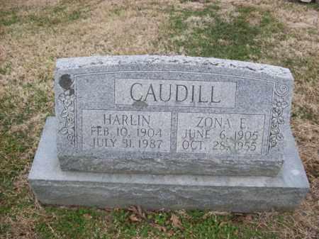 CAUDILL, HARLIN - Rowan County, Kentucky   HARLIN CAUDILL - Kentucky Gravestone Photos