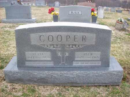 COOPER, RETTA - Rowan County, Kentucky   RETTA COOPER - Kentucky Gravestone Photos
