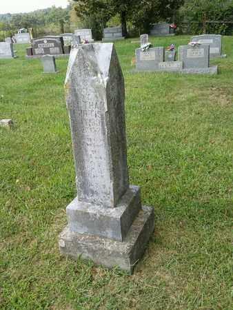 CAUDILL CURTIN, BERTHA M - Rowan County, Kentucky | BERTHA M CAUDILL CURTIN - Kentucky Gravestone Photos