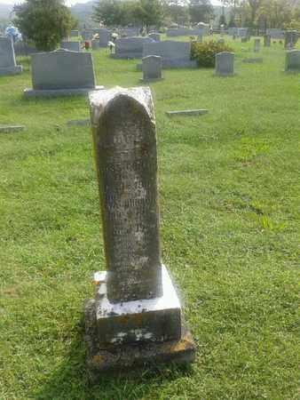 CURTIS, GUSS - Rowan County, Kentucky | GUSS CURTIS - Kentucky Gravestone Photos