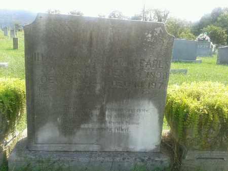 EARLS, IDA - Rowan County, Kentucky | IDA EARLS - Kentucky Gravestone Photos