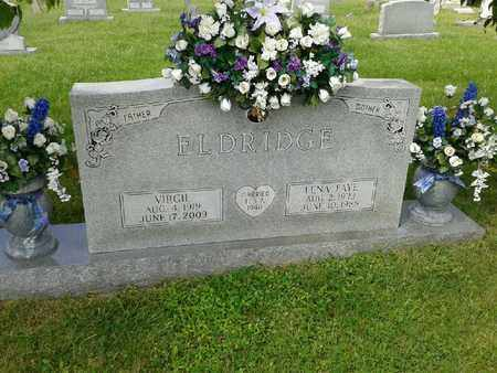 ELDRIDGE, VIRGIL - Rowan County, Kentucky | VIRGIL ELDRIDGE - Kentucky Gravestone Photos