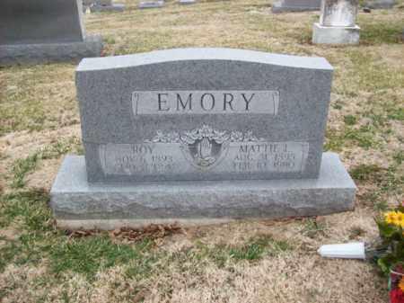 EMORY, ROY - Rowan County, Kentucky | ROY EMORY - Kentucky Gravestone Photos