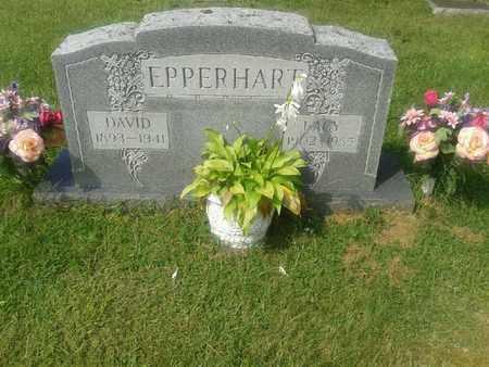 EPPERHART, DAVID - Rowan County, Kentucky   DAVID EPPERHART - Kentucky Gravestone Photos