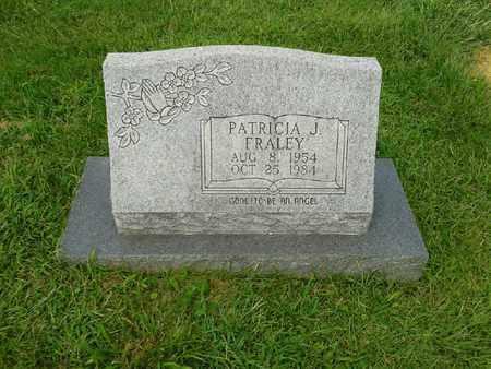 FRALEY, PATRICIA J - Rowan County, Kentucky | PATRICIA J FRALEY - Kentucky Gravestone Photos
