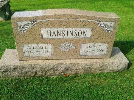 HANKINSON, LINDA H - Rowan County, Kentucky | LINDA H HANKINSON - Kentucky Gravestone Photos