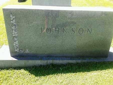 JOHNSON, FAMILY PLOT - Rowan County, Kentucky | FAMILY PLOT JOHNSON - Kentucky Gravestone Photos