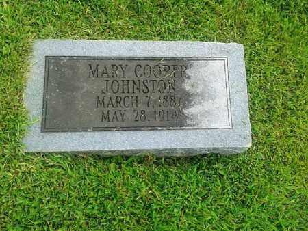 JOHNSON, MARY - Rowan County, Kentucky   MARY JOHNSON - Kentucky Gravestone Photos