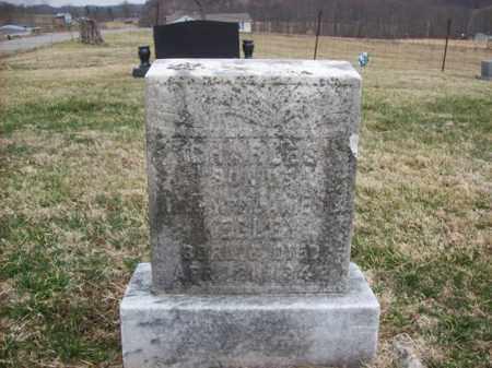KEGLEY, CHARLES - Rowan County, Kentucky   CHARLES KEGLEY - Kentucky Gravestone Photos