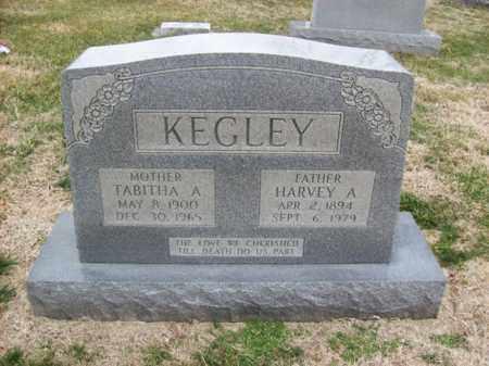 KRGLEY, TABITHA A - Rowan County, Kentucky | TABITHA A KRGLEY - Kentucky Gravestone Photos