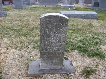 KEGLEY, JAMES A - Rowan County, Kentucky | JAMES A KEGLEY - Kentucky Gravestone Photos