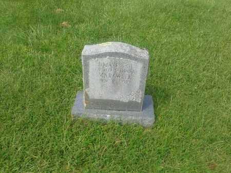 MOLTON, GEORGE W - Rowan County, Kentucky | GEORGE W MOLTON - Kentucky Gravestone Photos