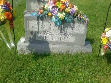 NETHERLY, ROY - Rowan County, Kentucky   ROY NETHERLY - Kentucky Gravestone Photos