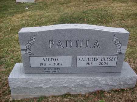 HUSSEY PADULA, KATHLEEN - Rowan County, Kentucky | KATHLEEN HUSSEY PADULA - Kentucky Gravestone Photos