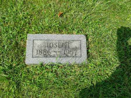 WHEELER, JOSEPH - Rowan County, Kentucky | JOSEPH WHEELER - Kentucky Gravestone Photos