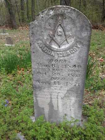 BAGBY, AARON T. - Simpson County, Kentucky | AARON T. BAGBY - Kentucky Gravestone Photos