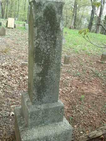 BAYLES, LILLIE - Simpson County, Kentucky | LILLIE BAYLES - Kentucky Gravestone Photos