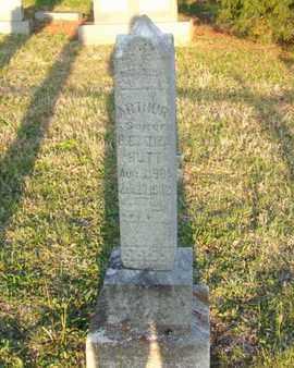 BUTT, ARTHUR - Simpson County, Kentucky | ARTHUR BUTT - Kentucky Gravestone Photos