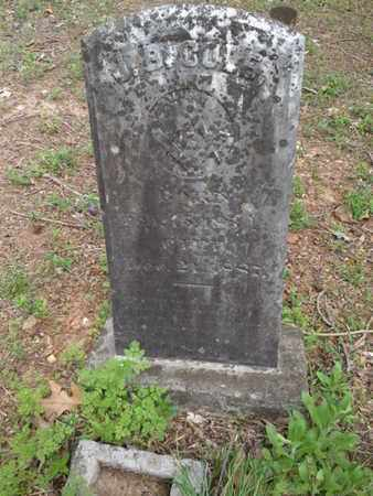 COLE, J.B. - Simpson County, Kentucky | J.B. COLE - Kentucky Gravestone Photos