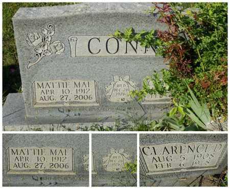 CONN, CLARENCE - Simpson County, Kentucky | CLARENCE CONN - Kentucky Gravestone Photos
