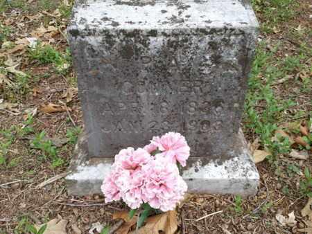 CONNER, P.A. - Simpson County, Kentucky   P.A. CONNER - Kentucky Gravestone Photos