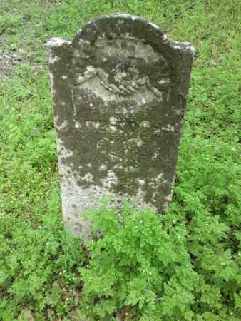 DOSS, JAMES - Simpson County, Kentucky | JAMES DOSS - Kentucky Gravestone Photos
