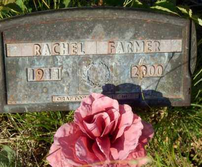 FARMER, RACHEL - Simpson County, Kentucky | RACHEL FARMER - Kentucky Gravestone Photos