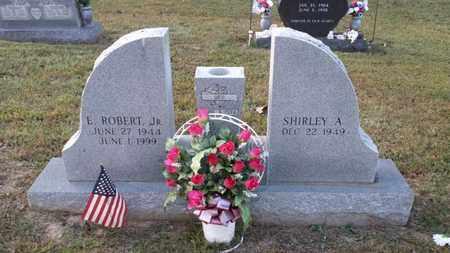 FEHRLE, E. ROBERT, JR. - Simpson County, Kentucky | E. ROBERT, JR. FEHRLE - Kentucky Gravestone Photos