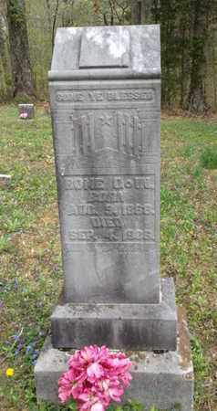 GOIN, ROME - Simpson County, Kentucky   ROME GOIN - Kentucky Gravestone Photos