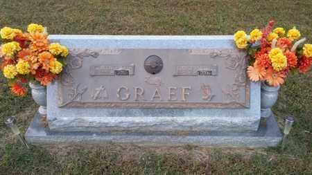 GRAEF, MARY LOUISE - Simpson County, Kentucky | MARY LOUISE GRAEF - Kentucky Gravestone Photos