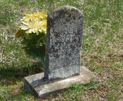GREGORY, TERRY JOE - Simpson County, Kentucky | TERRY JOE GREGORY - Kentucky Gravestone Photos